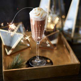 Sofitel Xmas Cocktails