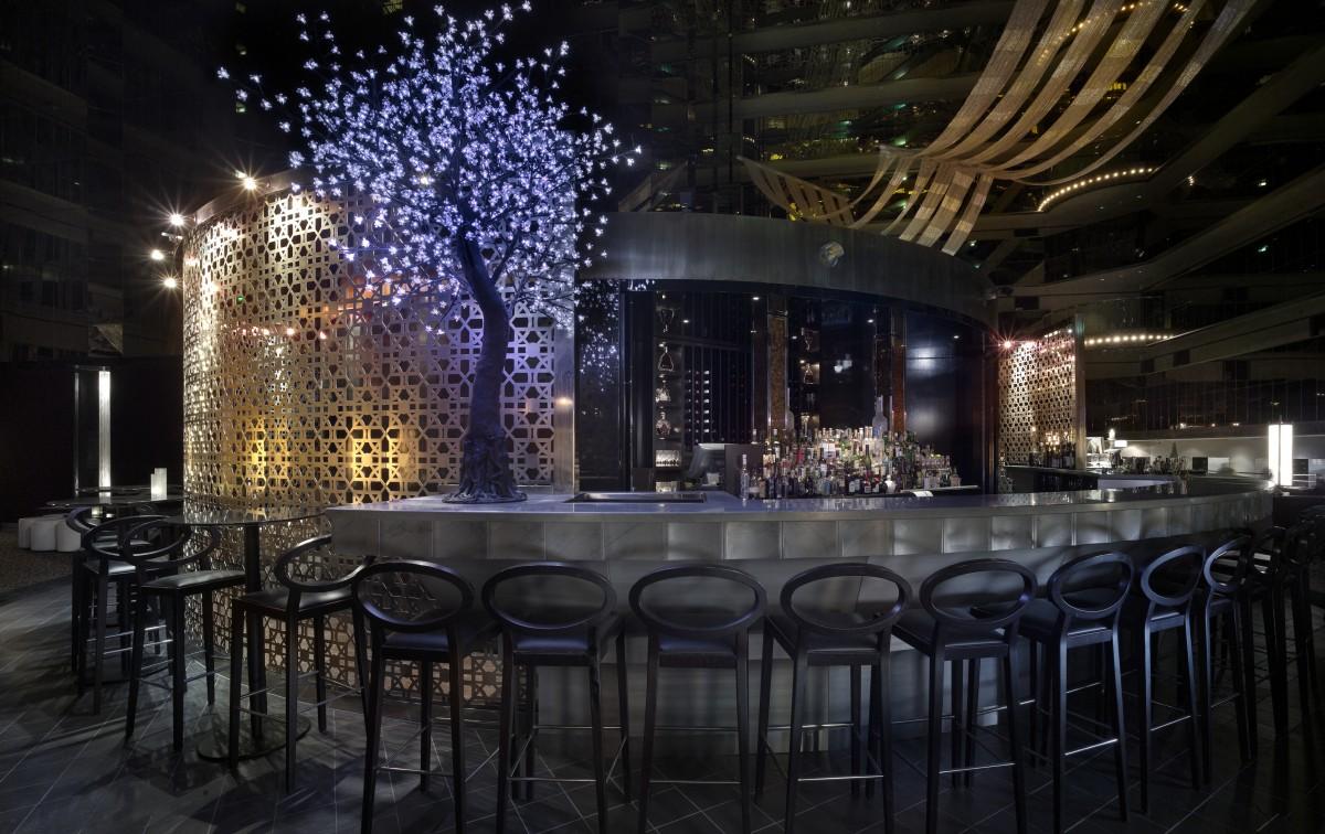 Melbourne Hotel Restaurants