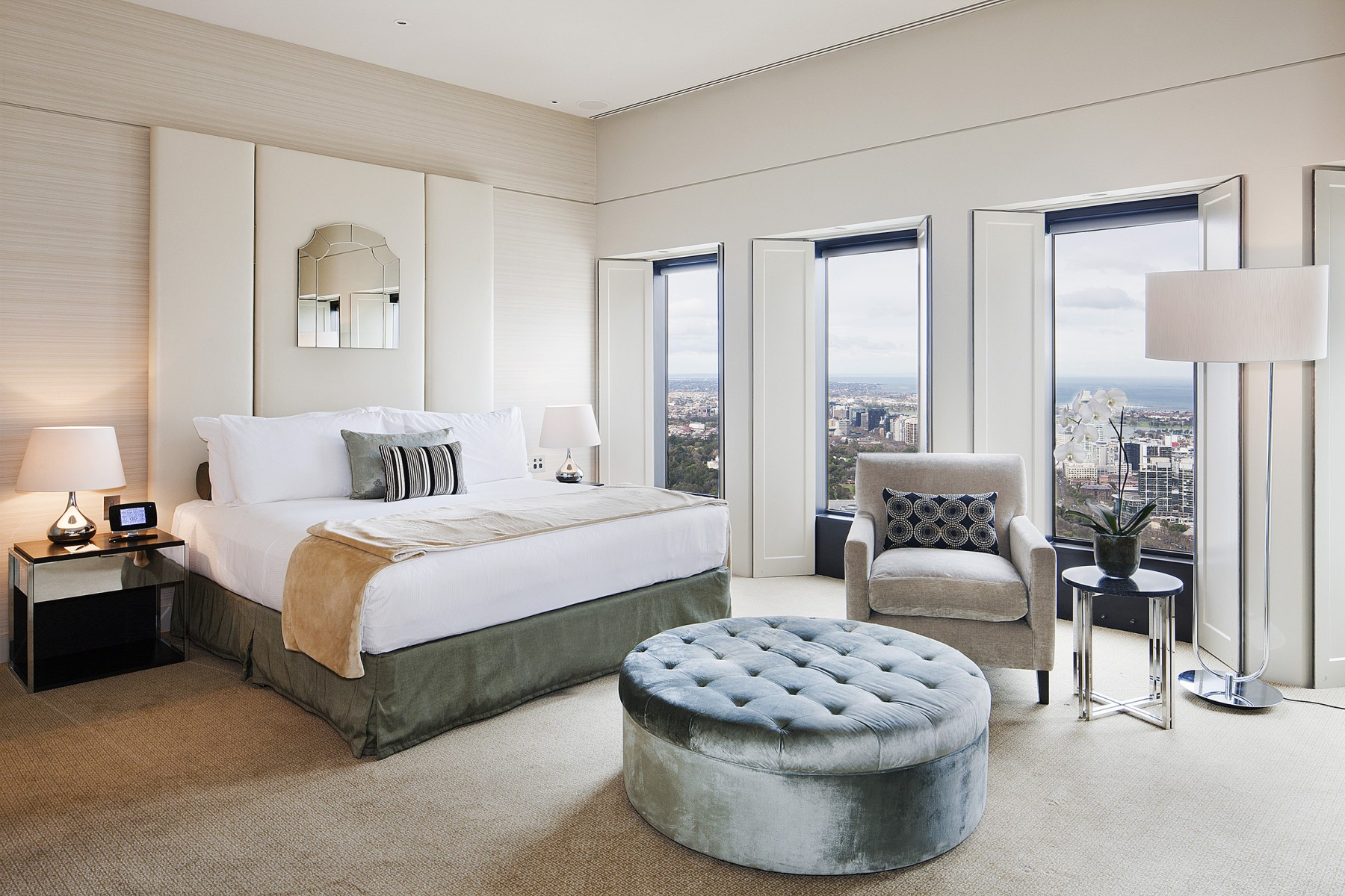 Sofitel Melbourne On Collins Opera Suites