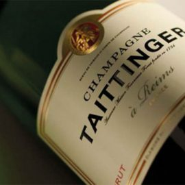 taittinger heroimage