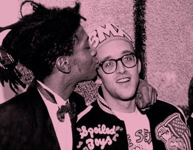 keith-haring-jean-michel-basquiat-crossing-lines