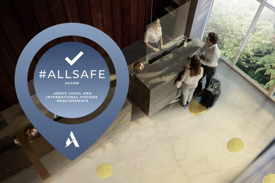 allsafe-at-sofitel