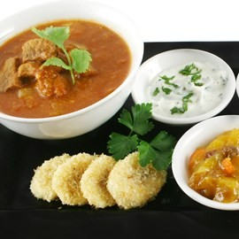 indian-curry-lunch