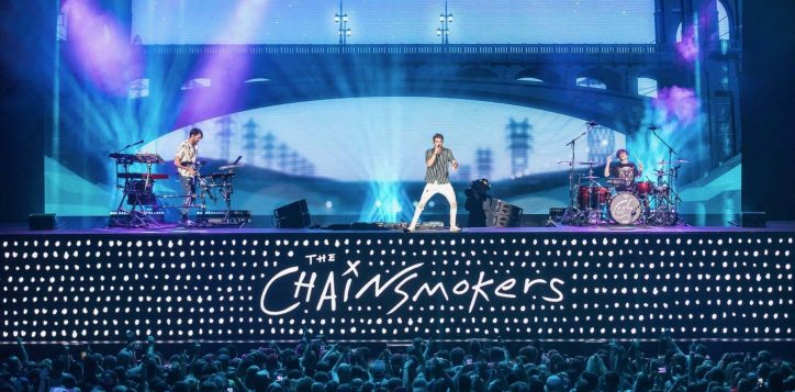the-chainsmokers-concert
