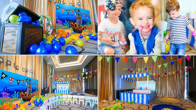 Kids Party Bangkok