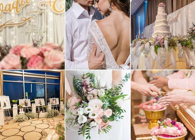 wedding package bangkok