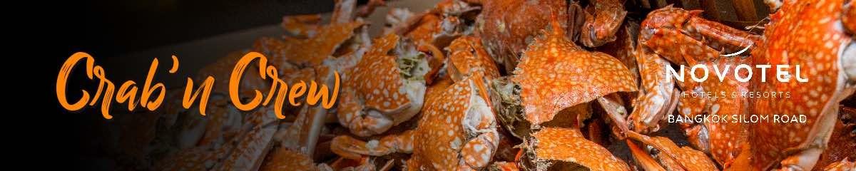 Crab Buffet