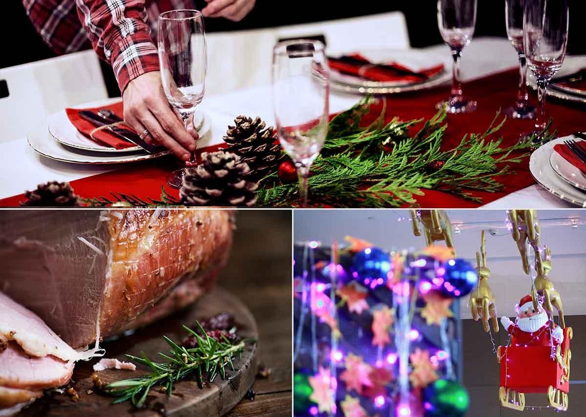 New Year Eve Dinner Buffet in Bangkok