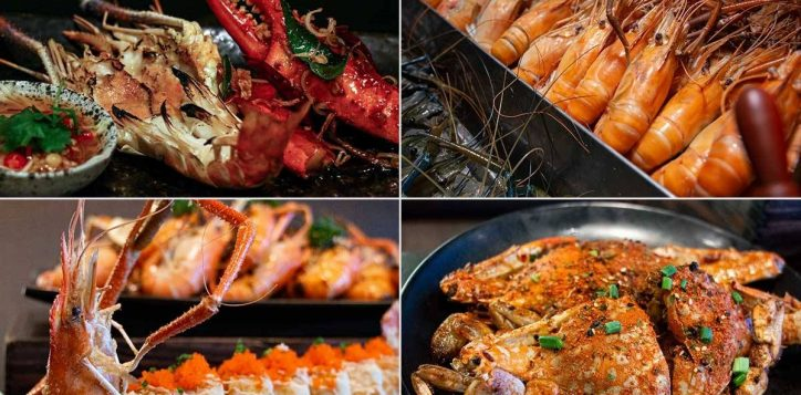river-prawns-and-crab-buffet