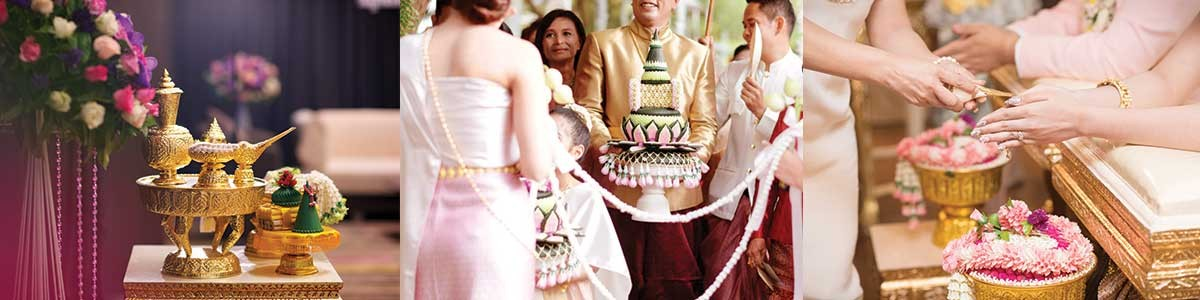 Engagement in Bangkok