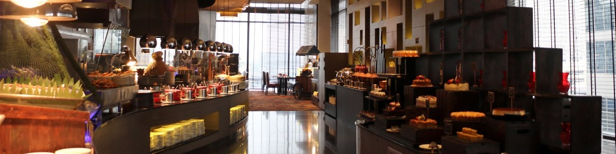 hotel buffet Bangkok