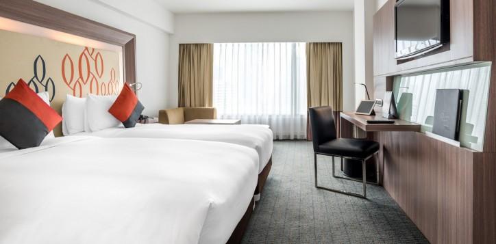 novotel-bangkok-fenix-silom-guest-room-deluxe-twin-beds