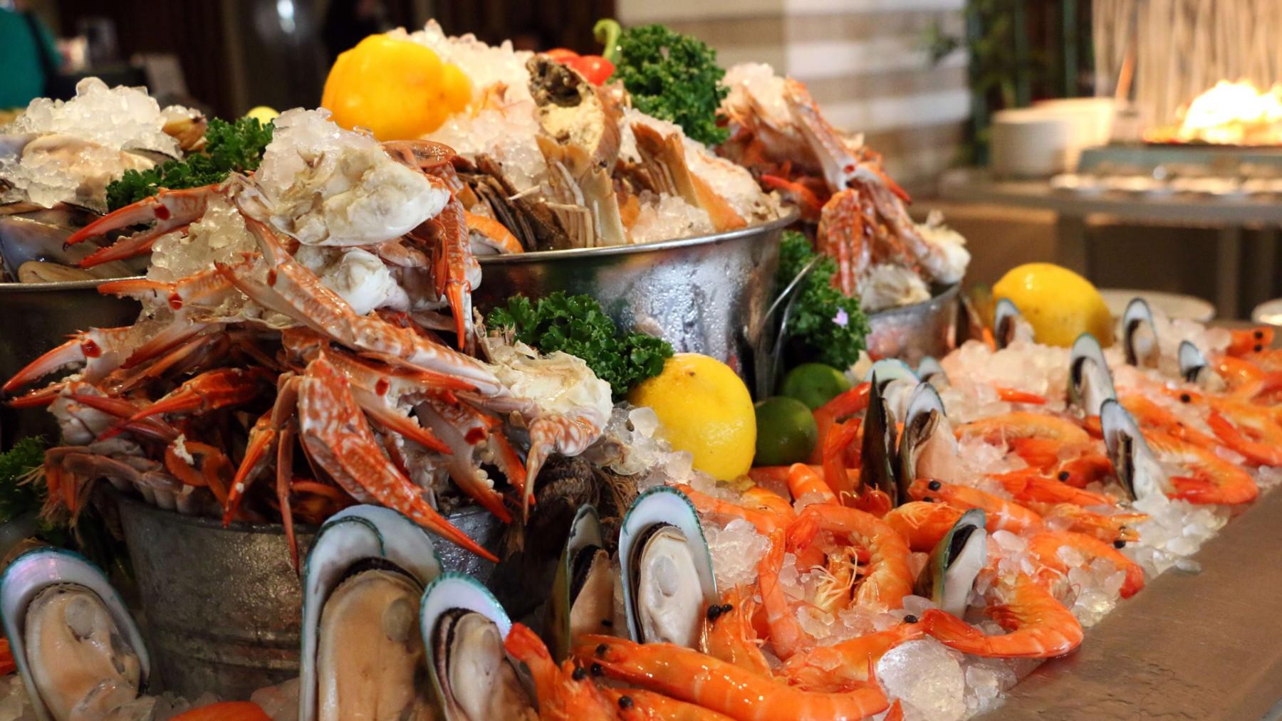 bangkok seafood ile ilgili görsel sonucu