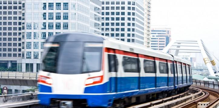 novotel-bangkok-fenix-silom-transportation-bts-sky-train