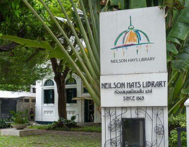 neilson-hays-library