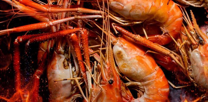 prawns-dinner-buffet-review-foods