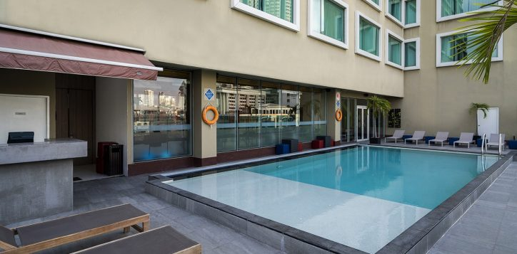 novotel-bangkok-fenix-silom-swimming-pool-1