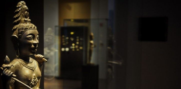 cham-museum