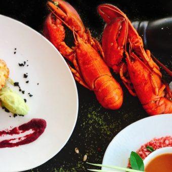 lobster-set-menu