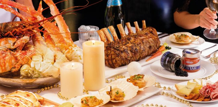 new-year-day-bbq-buffet-dinner