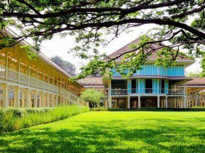 Mrigadayavan Palace Hua Hin
