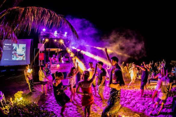 so-beach-party