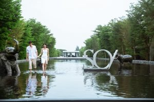 Wedding at SO Sofitel Hua Hin