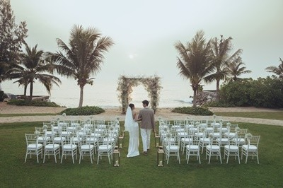 SO Sofitel Hua Hin Wedding