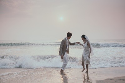 Hua Hin Beach Wedding