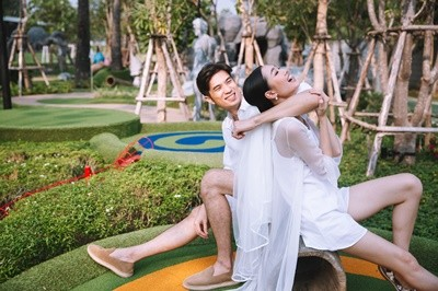 Hua Hin Wedding Packages
