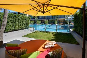 SO Comfy Pool Access - Terrace 2