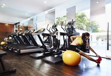 SO Sofitel Hua Hin - SO/ FIT Fitness