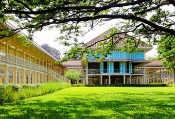 SO Sofitel Hua Hin - Mrigadayavan Palace 02