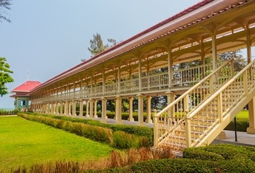 SO Sofitel Hua Hin - Mrigadayavan Palace 04