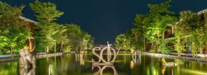 SO Sofitel Hua Hin - SO Evaluation Pond