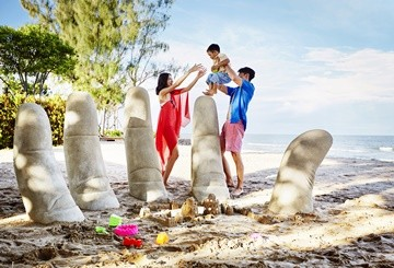 SO Sofitel Hua Hin - Family Beach