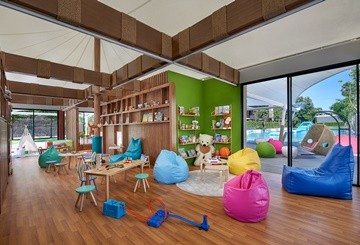 SO Sofitel Hua Hin - Kids Tent