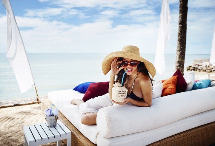 SO Sofitel Hua Hin - Beach Escape