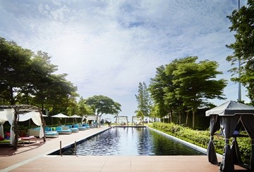 SO Sofitel Hua Hin - SO Pool 01