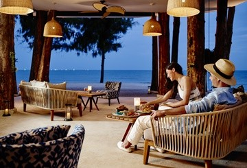 SO Sofitel Hua Hin - Beach Society
