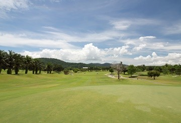 Golf in Hua Hin 01