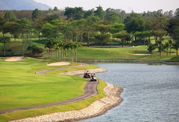 Golf in Hua Hin 02