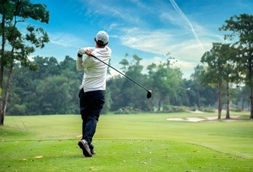 Golf in Hua Hin 04