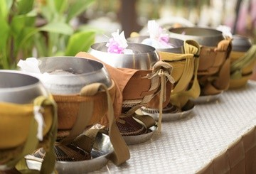SO Sofitel Hua Hin - Thai Wedding 05