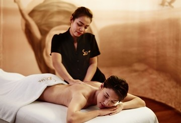 Spa in Hua Hin
