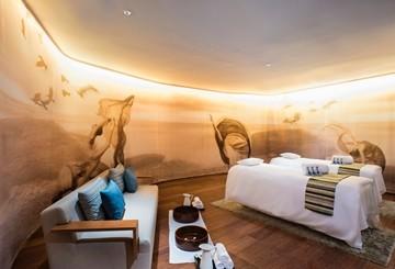 Luxury spa in Hua Hin