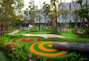 Golf in Hua Hin