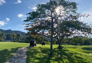 Palm Hills - Hua Hin Golf 02