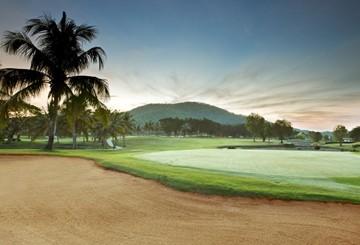 Palm Hills - Hua Hin Golf 04