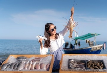 Cha Am Fresh Seafood